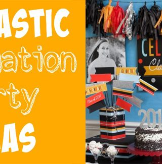12+ Fantastic Graduation Party Ideas