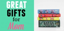 great mothers day gifts for mom