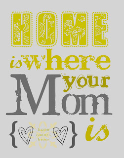 mom printable suitable for framing