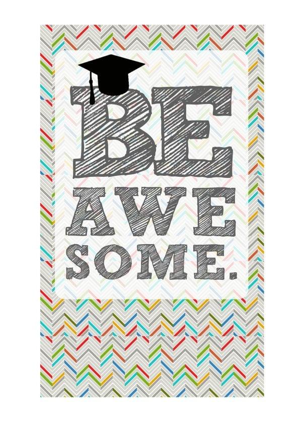 Free Printables for Graduation - Design Dazzle