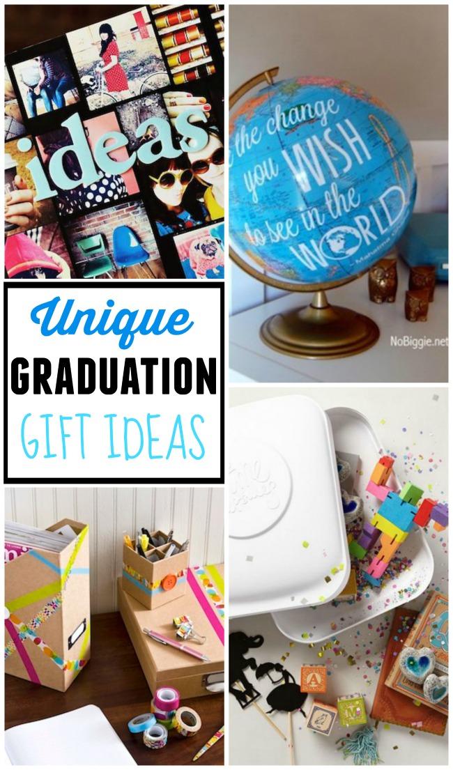 unique graduation gift ideas - Graduation Gift Ideas