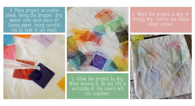 DIY Tissue Paper Tie-Dye Bag Board 2_opt