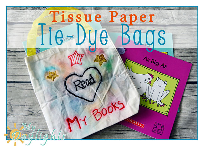 DIY Tissue Paper Tie-Dye Bags Preview Image_opt