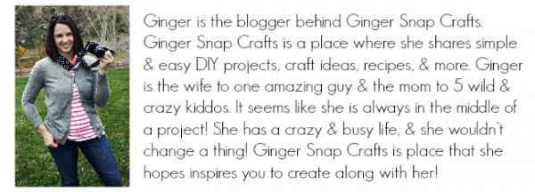 GingerSnapCrafts.com