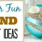 Sand Craft Ideas