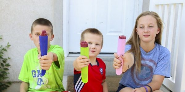 popsicle smoothies