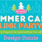 Summer Camp Link Party 2015