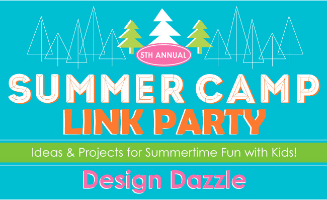 Online Summer Camp For Kids Link Party Tips From A