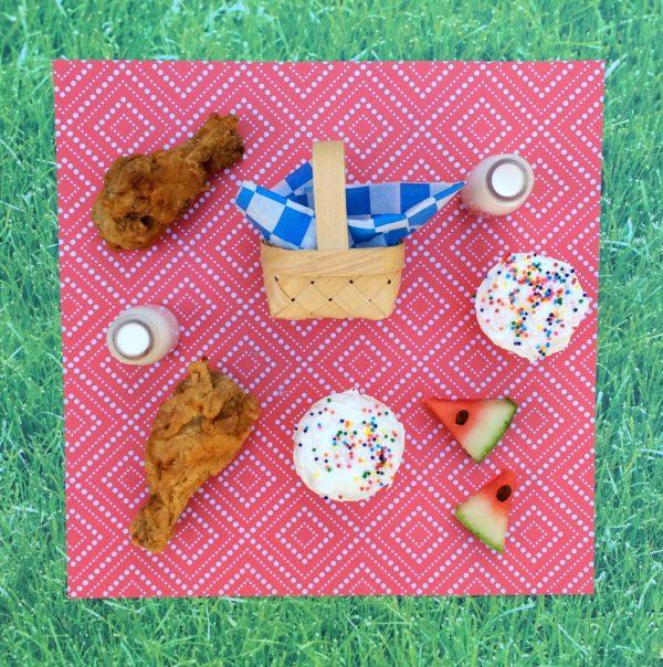 tiny picnic all