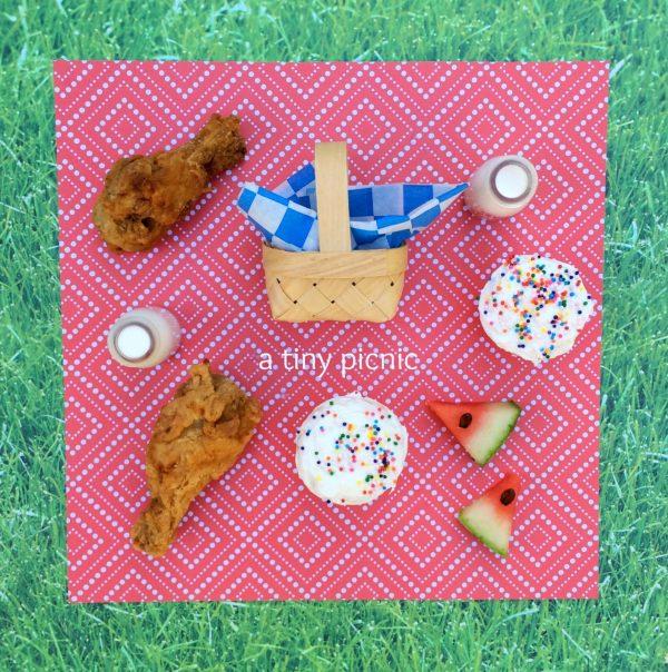 tiny picnic title