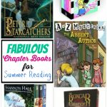 Ways to Encourage Summer Reading