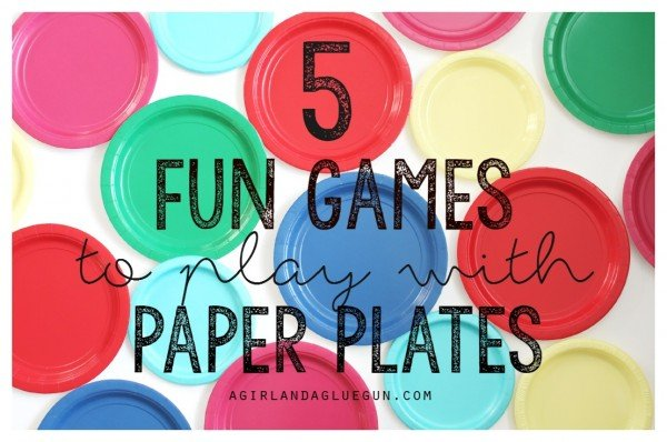 keep kids happy this summer games and activities