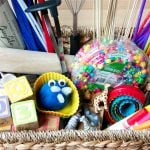 23 Awesome Play Dough Tools