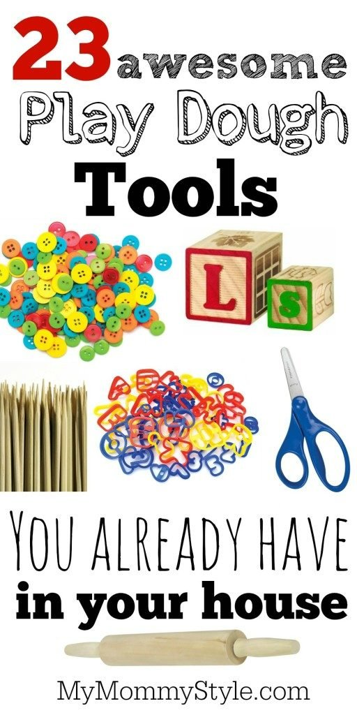 23-awesome-play-dough-tools-you-already-have-in-your-house