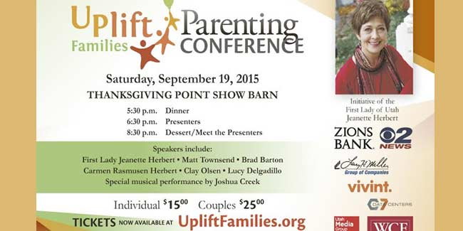 uplift families