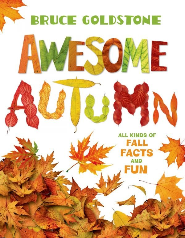 awesome autumn - a book about fall
