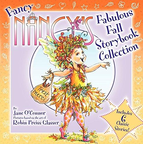 Fancy Nancy Fall
