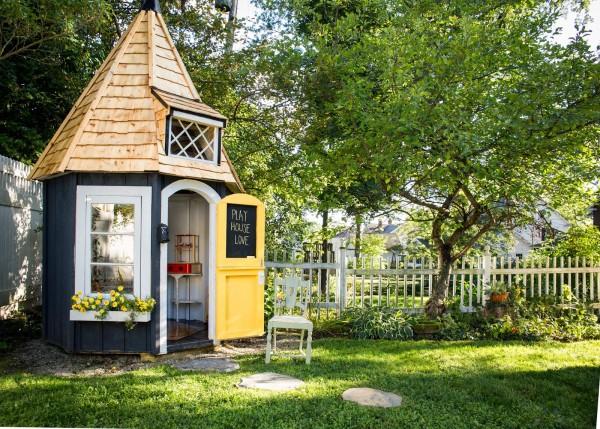 darling playhouse