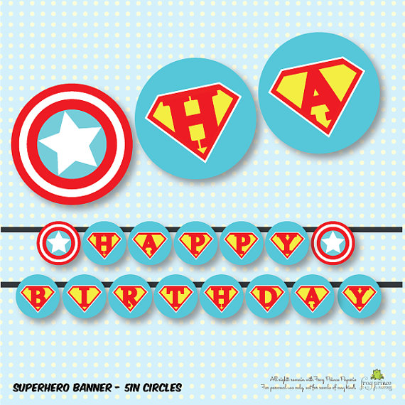 Free Comic Book Day Banner: Birthday Celebrations For Sick Kids