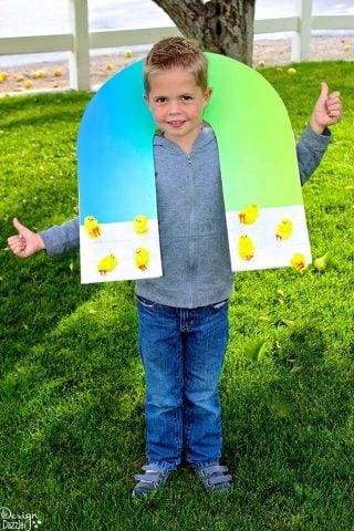 """Chick Magnet"" Little Boy Costume"