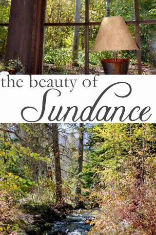 Sundance Mountain Resort Spa