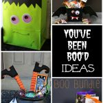 You've Been Boo'd Idea Round-Up!