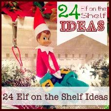 24-elf-on-the-shelf-ideas