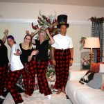 My Family's Christmas Pajama Tradition