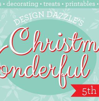 Christmas Wonderful Series is Coming!