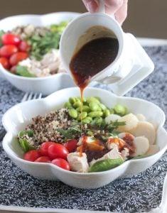 Healthy Lunch Ideas on Design Dazzle.
