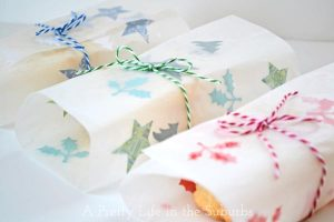 Fun Gift-Wrapping Ideas at Design Dazzle