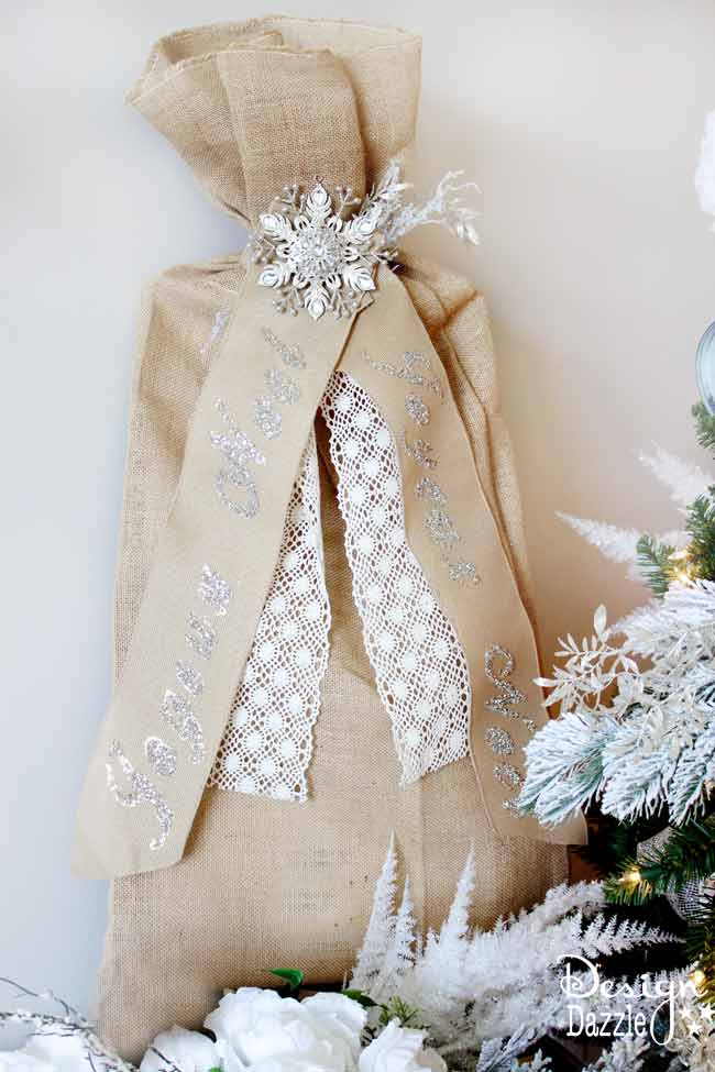 Winter Wonderland Glam Christmas