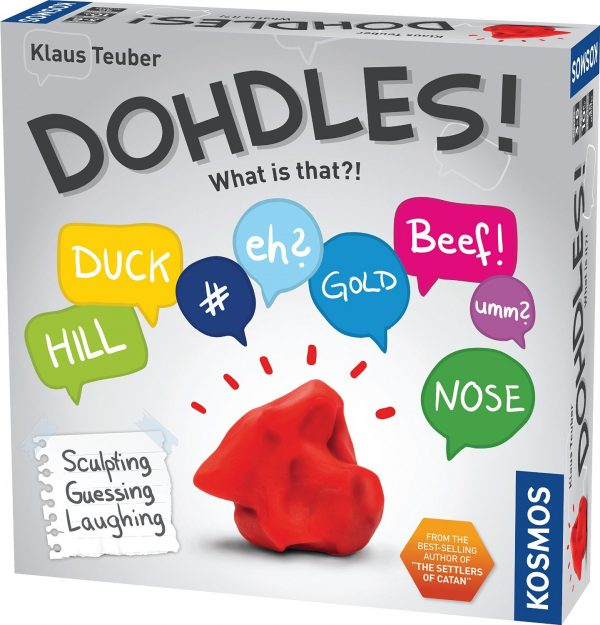 Fun family game night idea round up from Design Dazzle!