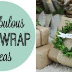 Fun Gift-Wrapping Ideas