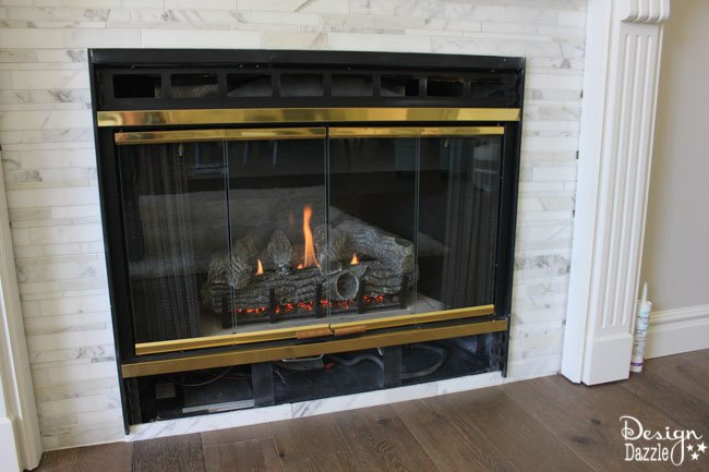 Gas Fireplace Cleaning Diy Or Hire A Professional