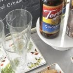 How To Create A Holiday Italian Soda Bar