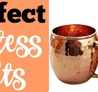 Perfect hostess gifts for this holiday season