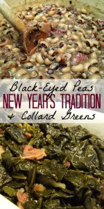 New Year's Tradition Idea round up at Design Dazzle!