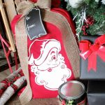 From Curtains To Santa Sacks in 30 Minutes Or Less!