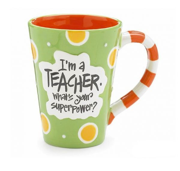 Come see the collection of thoughtful teacher gifts at Design Dazzle!