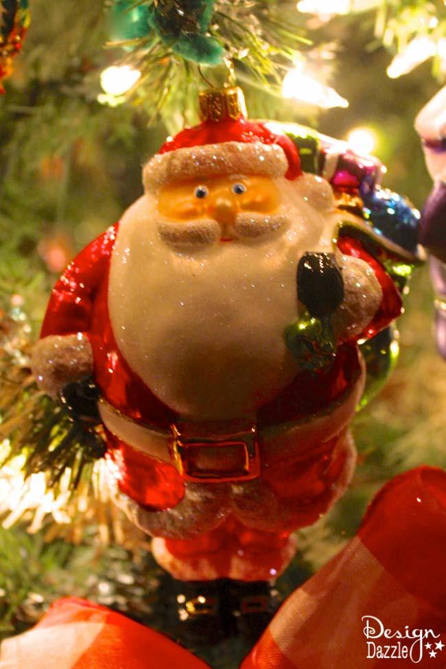Christmas Memory Tree 2015-16