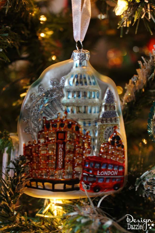 Christmas Memory Tree 2015-2