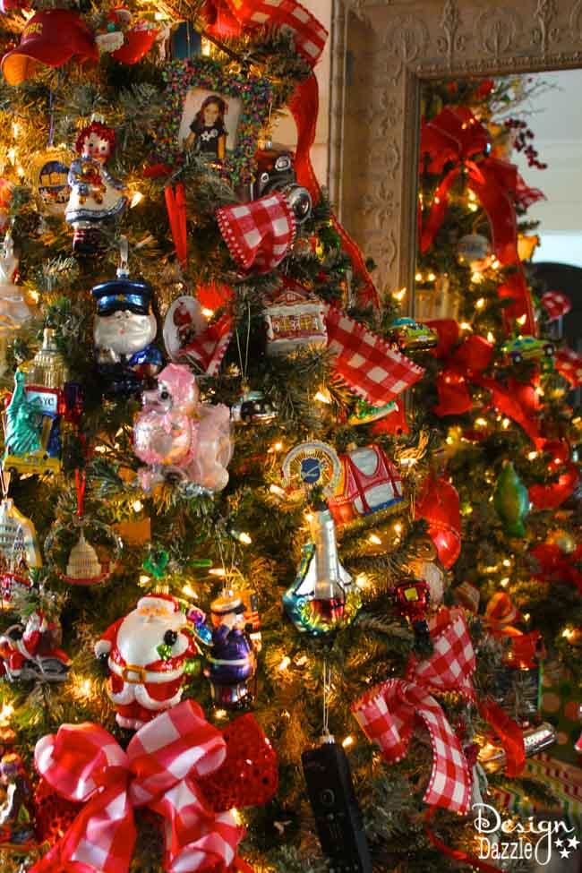 Christmas Memory Tree 2015-6