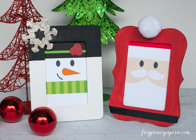 Santa-Frame-Christmas-Decor-2