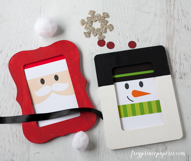 Santa-Frame-Christmas-Decor-5