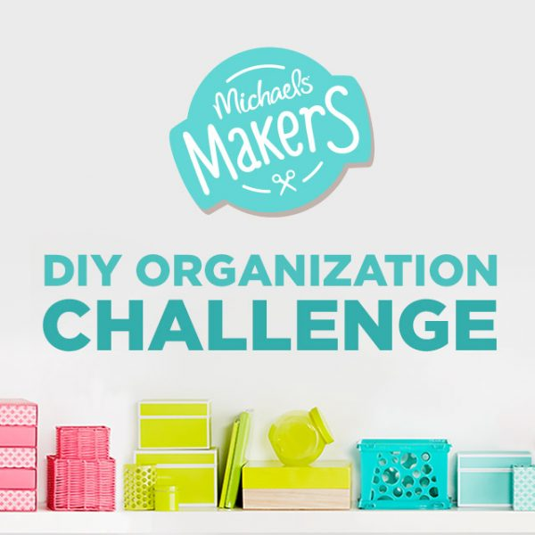 Michaels Makers challenge