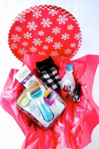 Pedi Perfect Makes the Perfect Gift!