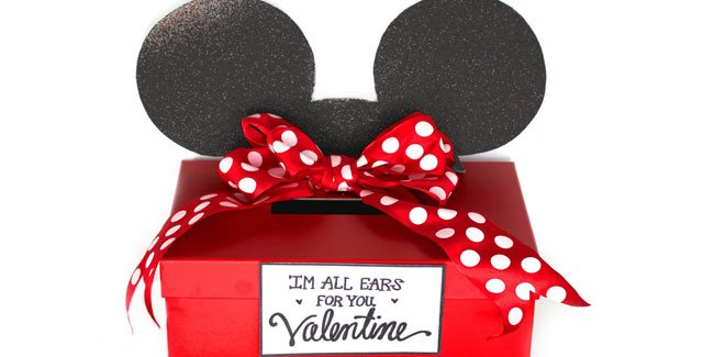 Decorated Valentine Boxes 100 Easy To Make Diy Valentine Boxes Cute