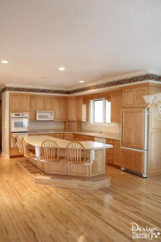 My Dream Kitchen Remodel