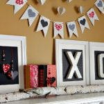 DIY Valentine's Day Decor – Part 2